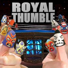 TWF Royal Thumble