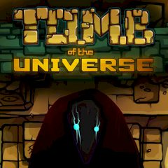 Tomb of the Universe