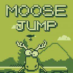 Moose Jump