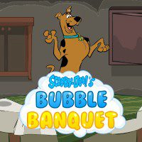 Scooby-Doo! Bubble Banquet