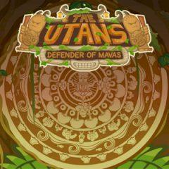 The Utans: Defender of Mavas