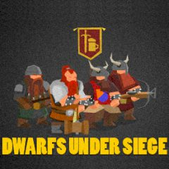 Dwarfs Under Siege
