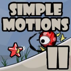Simple Motions II