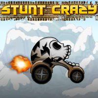 Stunt Crazy: Challenge Pack 2