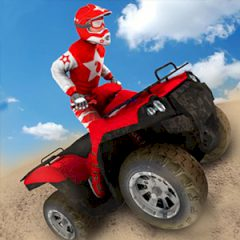 Off Road Multiplayer Racing