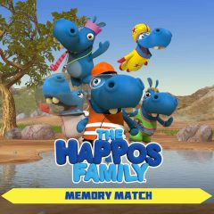 The Happos Family Memory Match