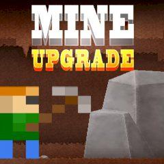 Mine Upgrade