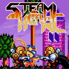 Steam Heart