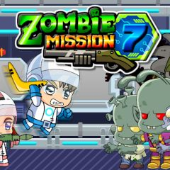 Zombie Mission 7
