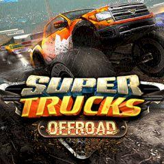 Super Trucks Offroad 2