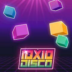 10x10 Disco
