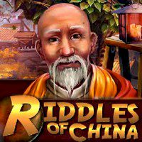 Riddles of China