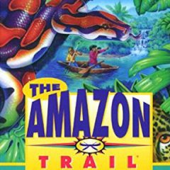Amazon Trail