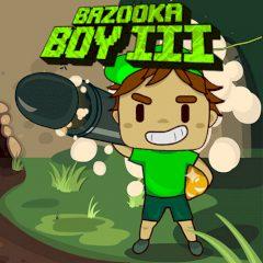 Bazooka Boy 3