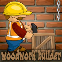Woodwork Builder