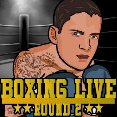 Boxing Live Round 2