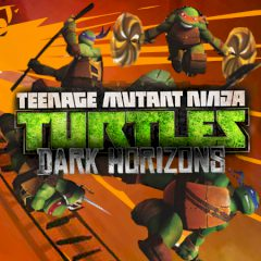 Teenage Munant Ninja Turtles: Dark Horizons