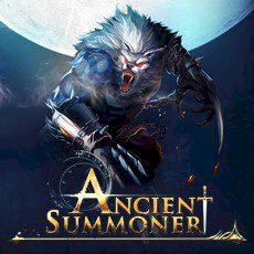 Ancient Summoner