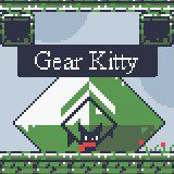 Gear Kitty