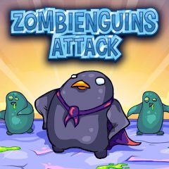 Zombienguins Attack
