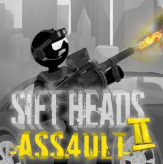 Sift Heads Assault II