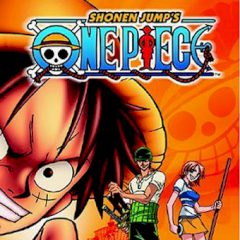 Shonen Jump's One Piece