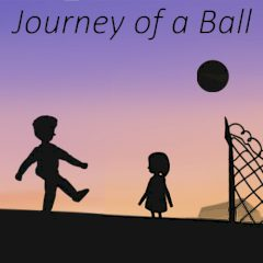 Journey of a Ball
