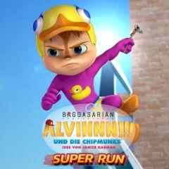 Alvin and the Chipmunks Super Run