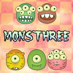 MonsThree