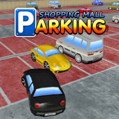 Shopping Mall Parking