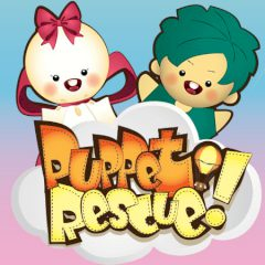 Puppet Rescue!