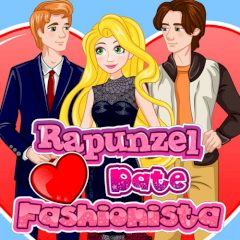 Rapunzel Date Fashionista