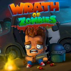 Wrath of Zombies