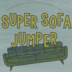 Super Sofa Jumper
