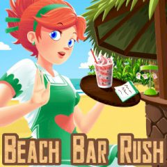 Beach Bar Rush