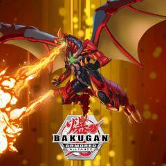 Bakugan Bullet Hell
