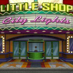 Little Shop City Lights