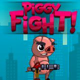 Piggy Fight!