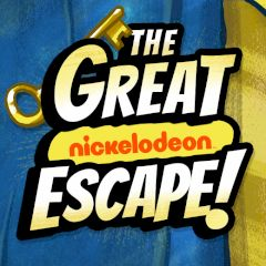 The Great Nickelodeon Escape!