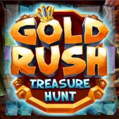 Gold Rush Treasure Hunt