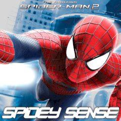 The Amazing Spider-Man 2 Spidey Sense