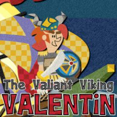 Adventures of Valentin. The Valiant Viking