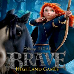 Brave Highland Games