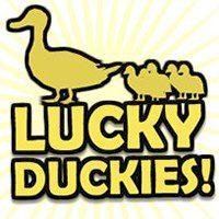 Lucky Duckies!