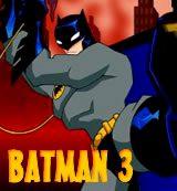Batman 3 - The Cobblebot Caper