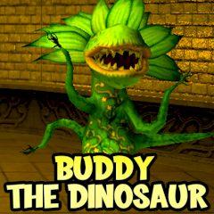 Buddy the Dinosaur