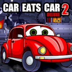 Car Eats Car 2: Deluxe