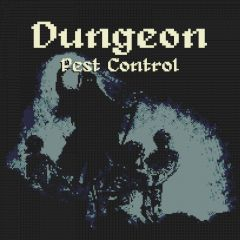 Dungeon Pest Control