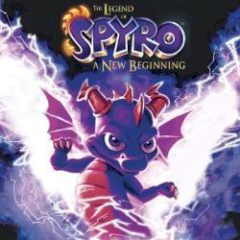 The Legend of Spyro: A New Beginning