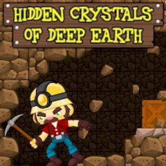 Hidden Crystals of Deep Earth